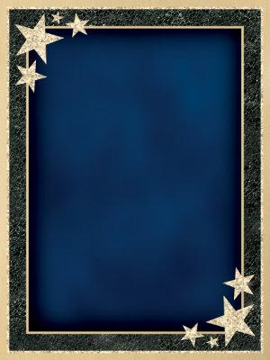 Brass Plated Steel Starburst Plaque Plate