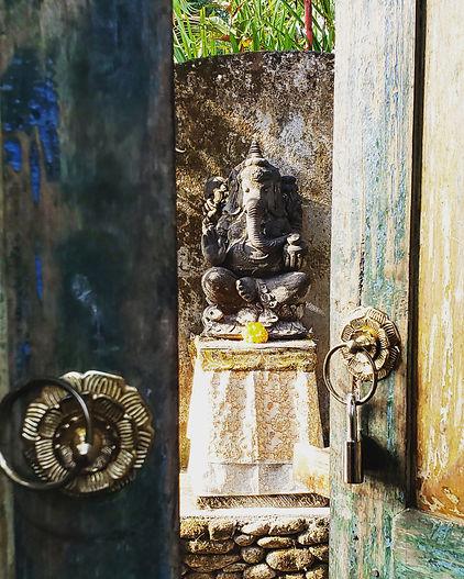 Ganesha Bali
