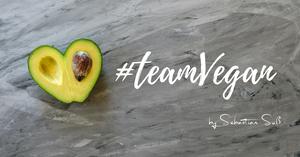Team Vegan Facebook Gruppe für Veganer zu gesunder veganer Ernährung und vegane Ernährungsberatung