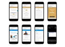 Intuit App Design