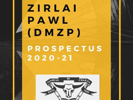 DMZP 2020-21 Prospectus