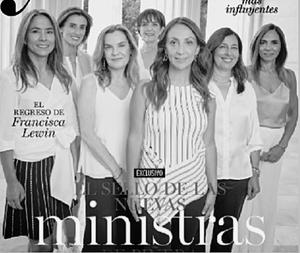 Constanza Michelson_The Clinic
