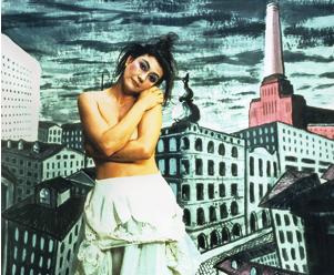 Marcela_Trujillo_Museo_de_Arte_Moderno_Chiloé_Barbarie_pensarconotros