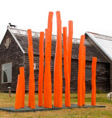 Museo de Arte Moderno de Chiloé