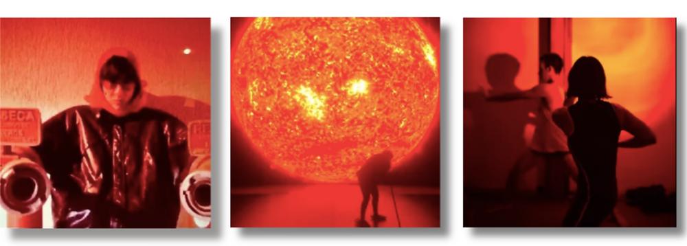 MARS | Un especio de investigación y creación para la sobrevivencia de la especie humana | Matilde Amigo