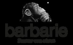 Barbarie - pensar con otros