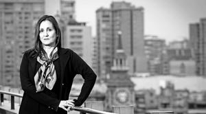 Magdalena Atria_Catalina Mena_La Segunda