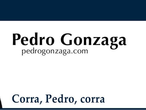 DA TORRE - Corra, Pedro, corra