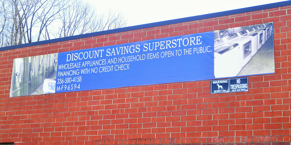 Discount Savings Superstore Inventory