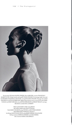 Protagonist Magazine