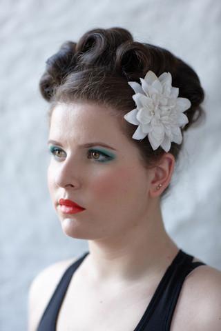 Makeup school beauty