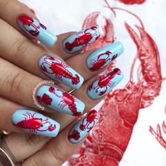 Summertime Lobsters
