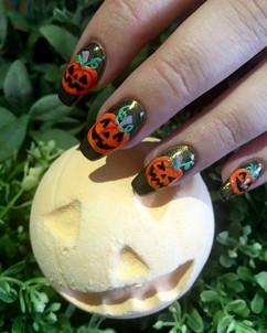 Lush Pumpkins