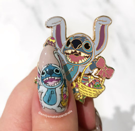 Disney's Easter Stitch