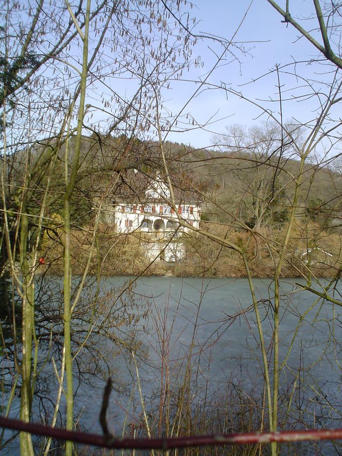 Goldmüller-Villa