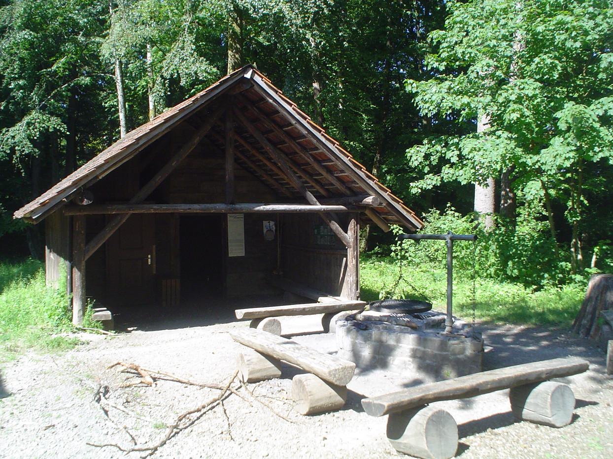Wasenhütte