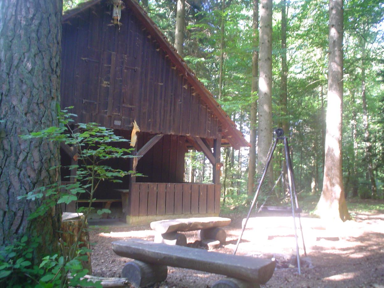 Styghütte