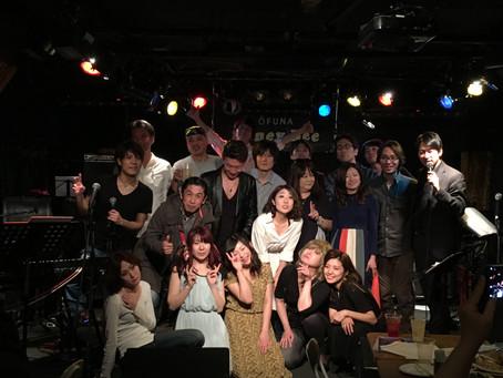 平成最後のライブ