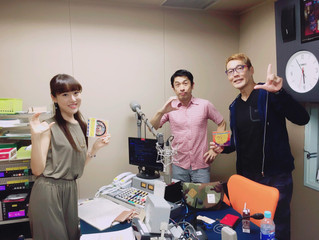 9月3日NHK埼玉放送「日刊さいたまーず」初出演