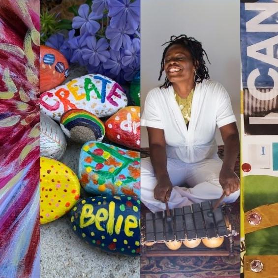 Create-A-Thon Festival & Fundraiser