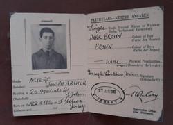 ID Card Inner