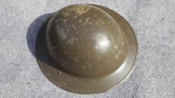 Early Helmet