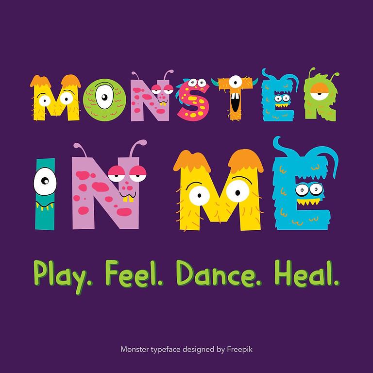 Monster In Me! Summer Camp