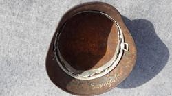 German Helmet Inner