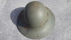 Firewatcher's Helmet