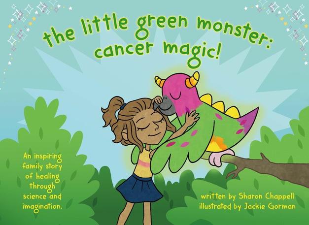 Little Green Monster: Cancer Magic!