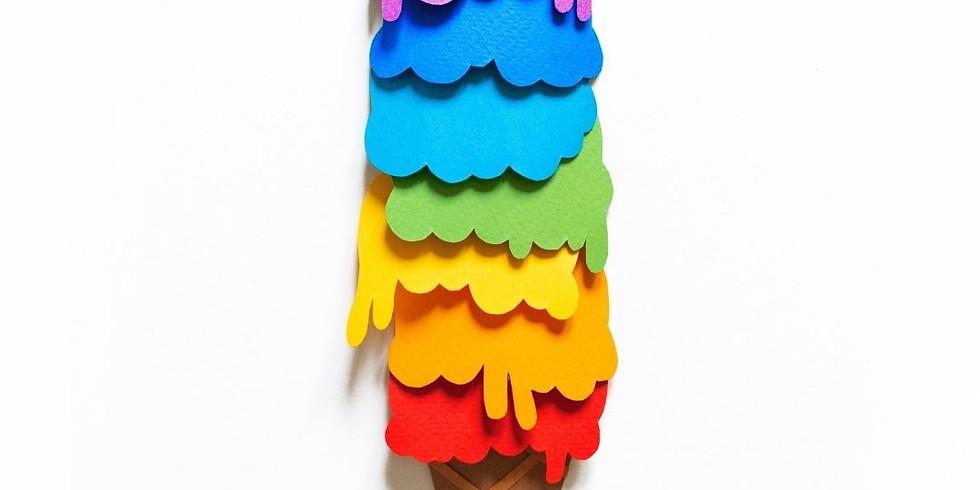 Rainbow Ukelele Sing Along
