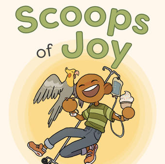 Scoops of Joy