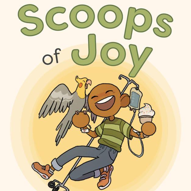 Scoops of Joy