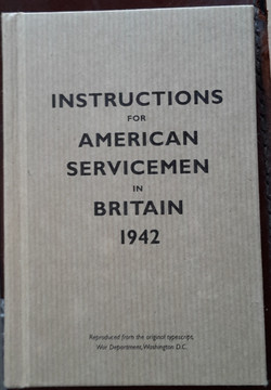 American Instruction book