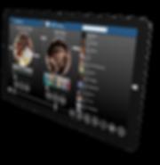 DjMixer App screenshot