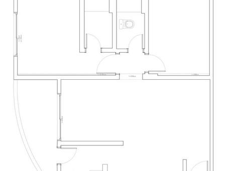 Como funciona um projeto de interiores?