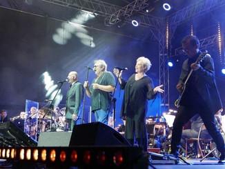 """Koncert """"Przebudzenie"""" z Krzysztofem Cugowski  fot. Paweł Urbanek"""