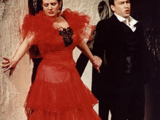 Opera Wrocławska fot. Marek Grotowski