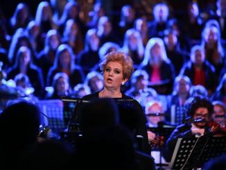 Requiem Verdiego  Filharmonia Dolnośląska  fot. Paweł  Urbanek