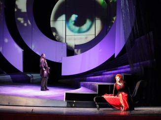 Parsifal  Opera Wroclawska  fot. Marek Grotowski