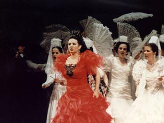 Carmen Opera Wroclawska  fot. Marek Grotowski