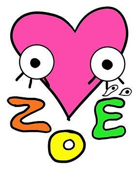 Zoe Schuttler Logo