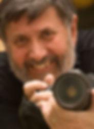 Artist Dave Robinson digital fine art photography