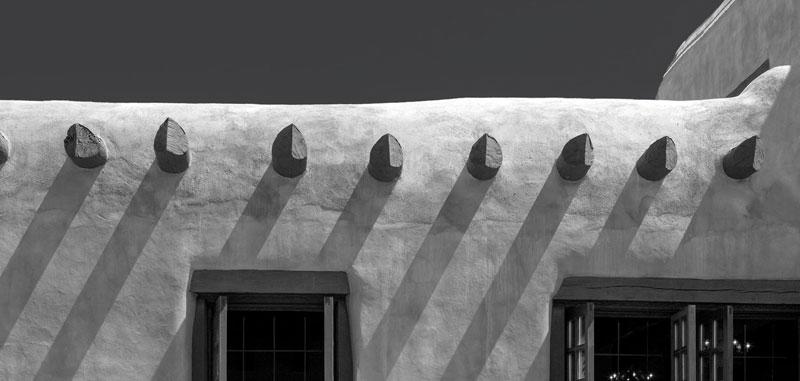 Santa Fe Shadows