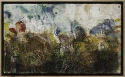 Santa Fe Fall Triptych Panel 1