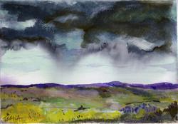Wyoming Storm