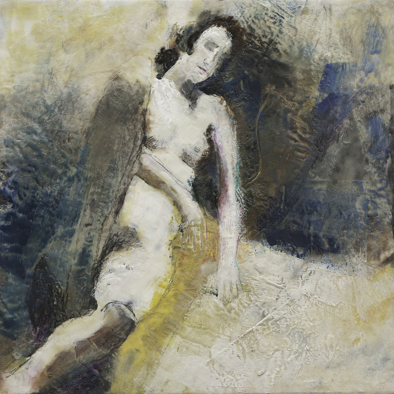 Emerging Nude Two