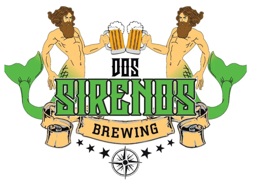 Dos Sirenos Brewing