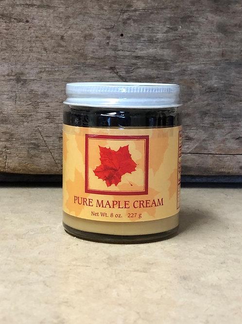 Pure Maple Cream - 8 oz.