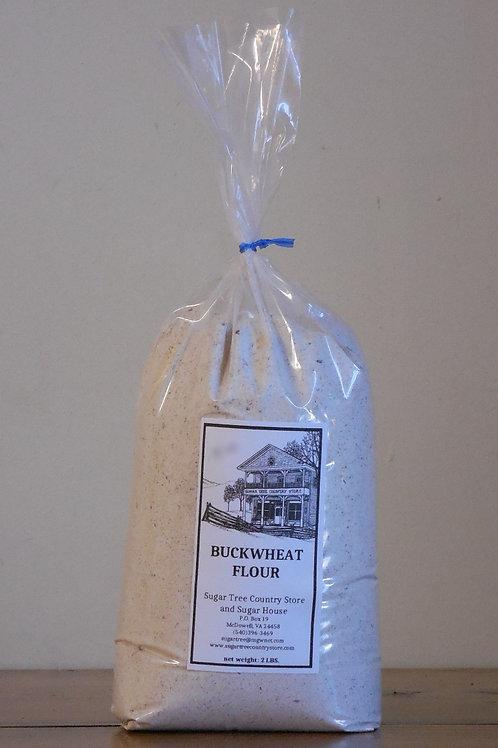 Buckwheat Flour - 2 lbs.